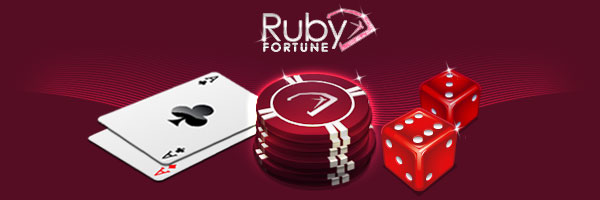 Ruby Fortune Online Casino