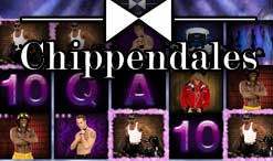 the chippendales slot