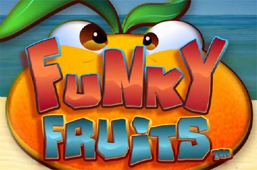 funky fruits video slot